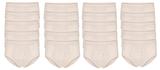 20-Pack Heren slips met gulp M3000 Huid_