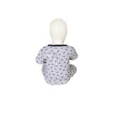 Baby pyjama M3000 Star Marine_