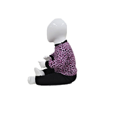 Baby pyjama M3000 Panther Pink_