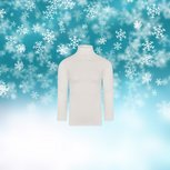 Unisex Thermo colshirt L.M. Wolwit