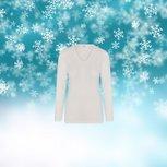 Dames Thermo shirt L.M. Wolwit