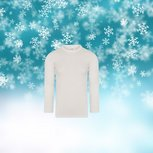 Thermo heren shirt L.M. Wolwit