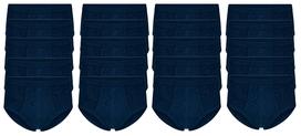 20-Pack Heren slips met gulp M3000 Marine