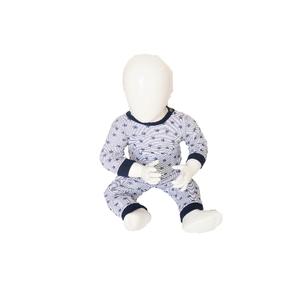 Baby pyjama M3000 Star Marine