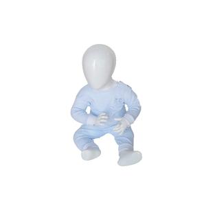 Baby pyjama M401 Blauw