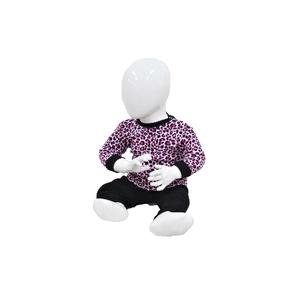 Baby pyjama M3000 Panther Pink